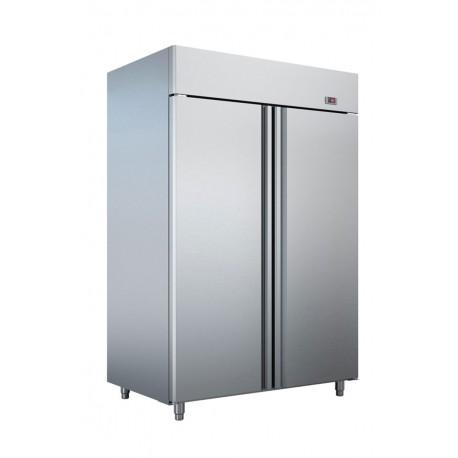 Refrigerator Cabinet Freezer with Two Doors UR 137