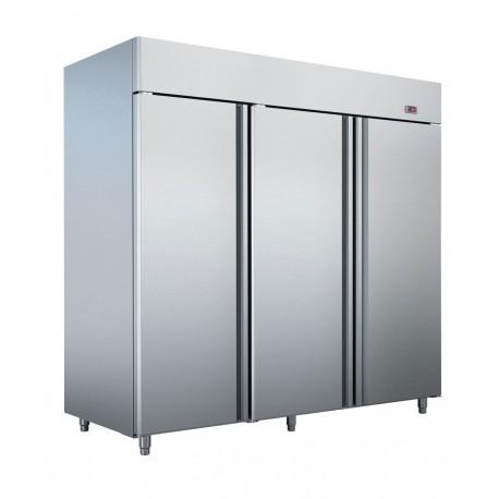 Refrigerator Cabinet Freezer with 3 Doors UΚ 205