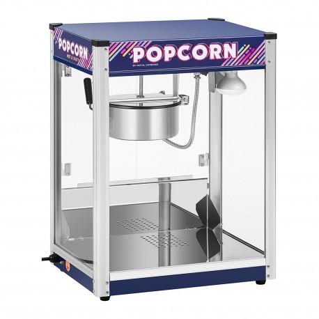 MACHINE POP KORN 16oz RCPR - 2300