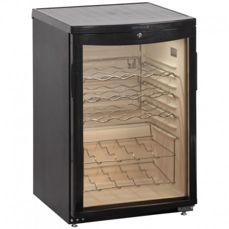 wine storage showcase SC85 Tefcold