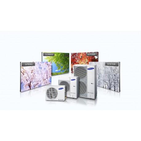 Heat Pumb Samsung ΕHS Split 6kw AE060JXEDEH/EU