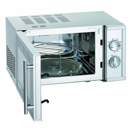 Microwave oven with grill 610826 Bartscher