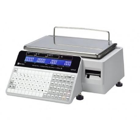 Scales with printer Label - tape Uni 3 L 1