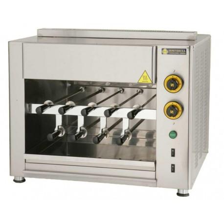 Gas Churrasco grill SGA9