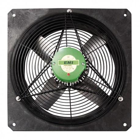 Axial Fans DLV Series 4 / 560