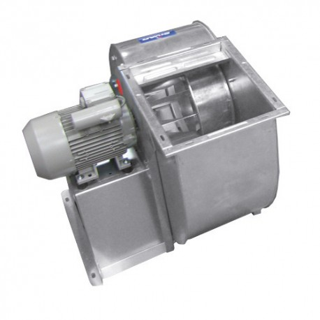 900 RPM / 4HP Single Inlet Centrifugal Fans