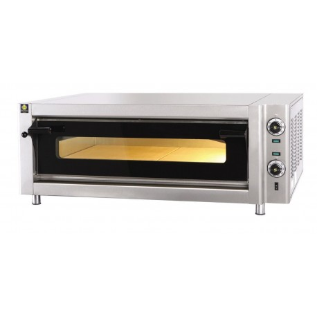 Electric pizza oven F6L