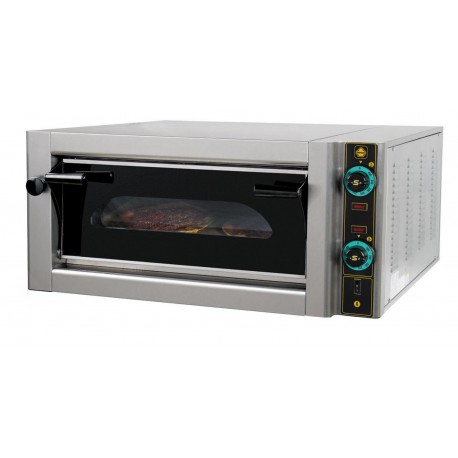 Electric pizza oven F4