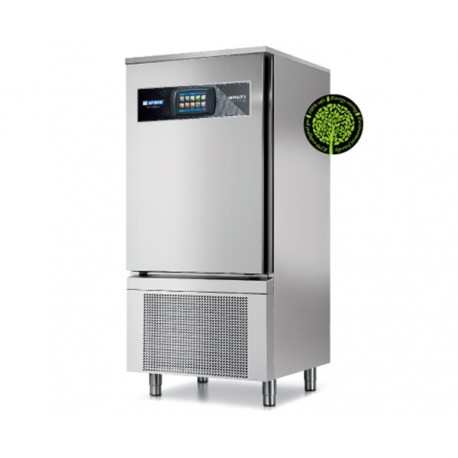 Blast chillers-Shock freezers  INFINITY 10 START