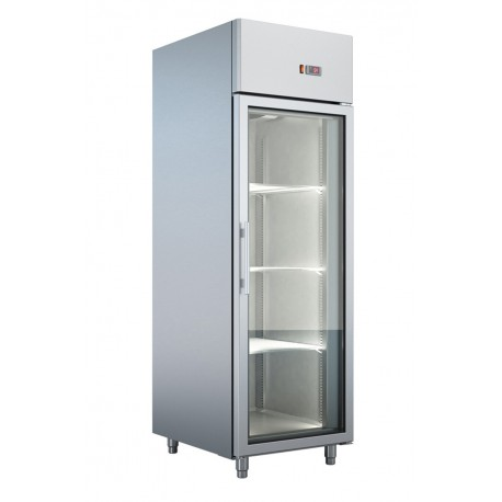 Freezing Cabinet With 1 Glass Doors