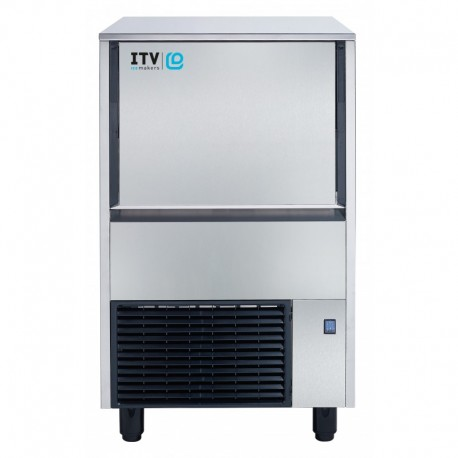 Ice maker with agitation system QUASAR NGQ 50 Itv