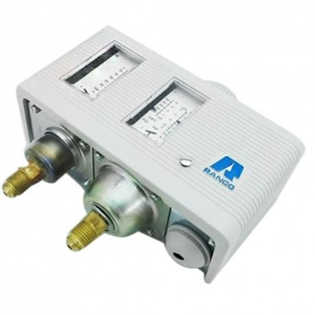 Pressure switch RANCO 017H-4701 Double