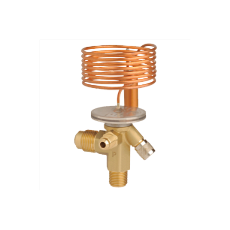 THERMO EXPANSION VALVE ΤΙΕ-MW R134a ALCO
