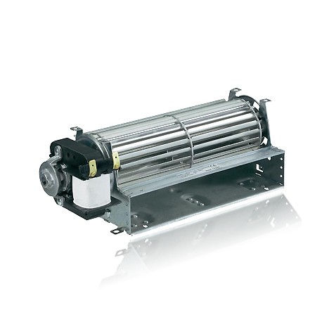 Centrifugal motor 18cm