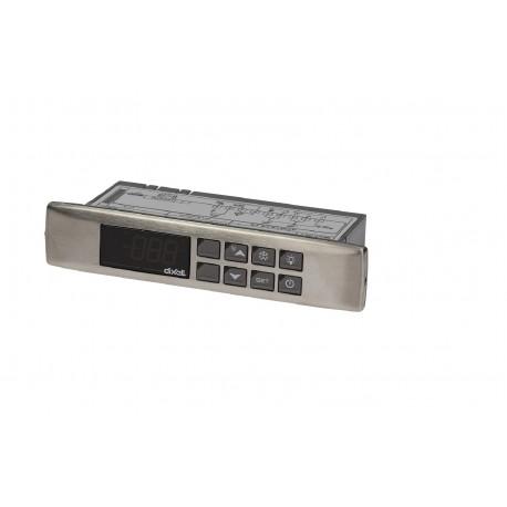 CONTROLLER DIXELL XW40L-5L0D8-X