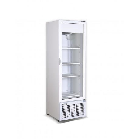Vertical display cooler CR 300