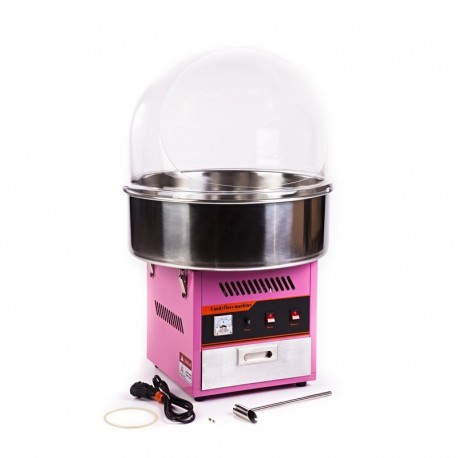 Cotton candy RCZK-1200E with cap