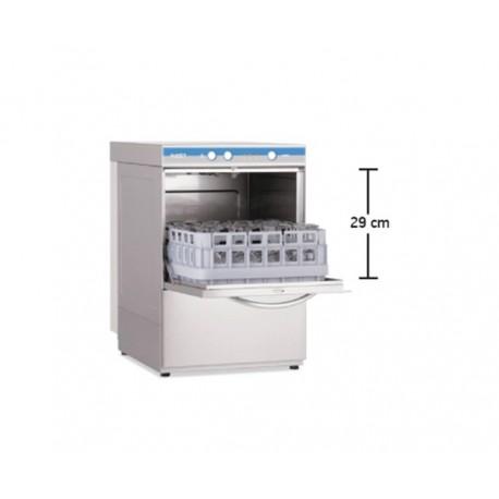dishwasher made & Glass  FAST140 ELETTROBAR