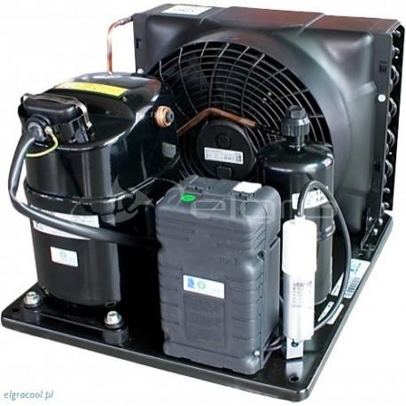 Refrigeration unit L'UNITE HERMETIQUE CAJ T4519ZHR (R 404 / 230V)
