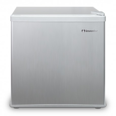 Refrigerator mini bar 42Lt silver