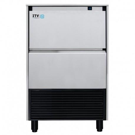 Παγομηχανή  DELTA NG 110 Itv  με σύστημα ψεκασμού