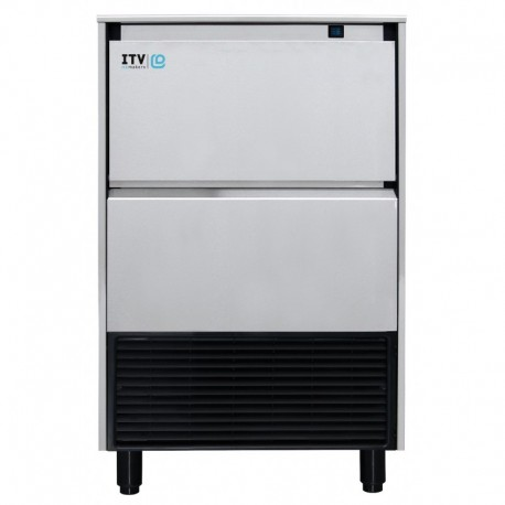 Ice machine DELTA NG 110 Itv with spray system