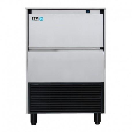 Παγομηχανή  DELTA NG 80 Itv  με σύστημα ψεκασμού