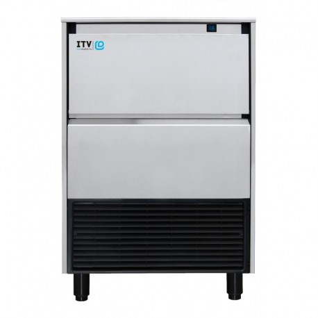 Ice machine DELTA NG 80 Itv with spray system