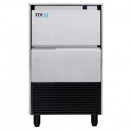 Παγομηχανή  DELTA NG 60 Itv  με σύστημα ψεκασμού