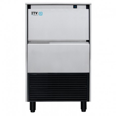 Ice machine DELTA NG 60 Itv with spray system