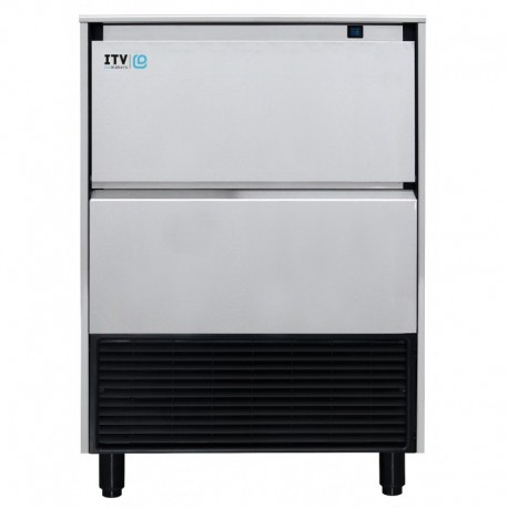 Ice machine DELTA NG 150 Itv with spray system