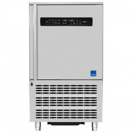 Blast chiller - shock freezer  BC10-35